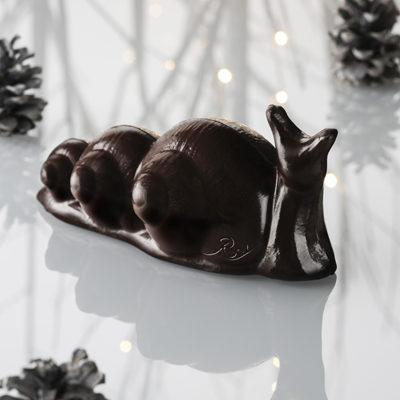 L'Escargot par Eric Roy
