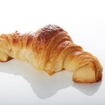 Croissant au beurre