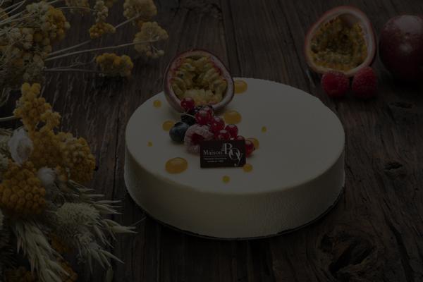 Côté pâtisserie